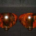 Norfolk Pine Sconce, PairDimensions: W13 x H 10 Price: $1,250 eachBuy Now # 8341Call 808-283-9195