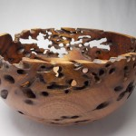 "Mahogany CalabashDimensions:19"" W x 11 3/4"" HPrice $5,100Buy Now #8372Call 808-283-9195"