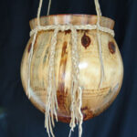 "DaySelected for Art Maui 2006Dimensions:  H 14 1/4"" x  W  14  3/4""Price: $3,900Buy Now # 9359Call 808-283-9195"